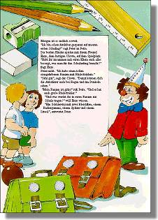 Leseprobe Mein Schulanfang Seite 2