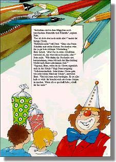 Leseprobe Mein Schulanfang Seite 3