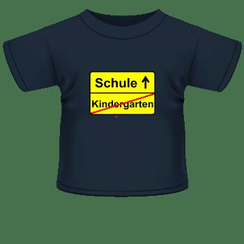 lustiges Kinder T-Schirt