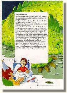 Märchenhafte Gute-Nacht-Geschichten Seite 2