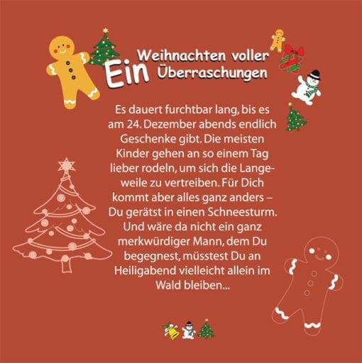 Ein Weihnachten voller Überraschungen