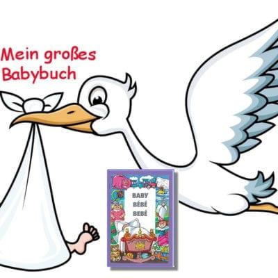 Babybuch