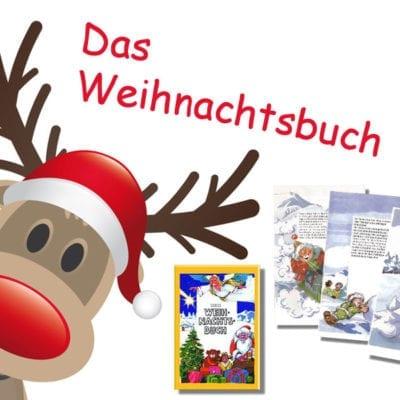 Kinderbuch zu Weihnachten