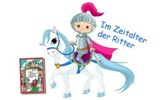 Kinderbuch im Zeitalter der Ritter