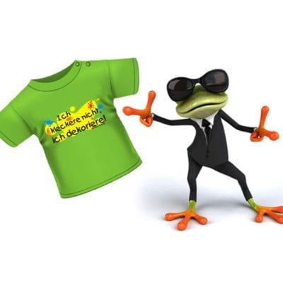lustige Kinder T-Shirts