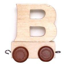 Namenszug B