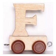 Buchstabe F vom Namenszug