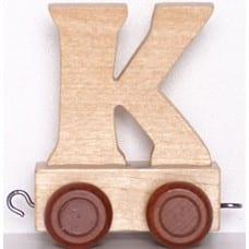 Buchstabe K vom Namenszug