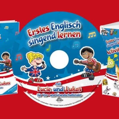 singend Englisch lernen