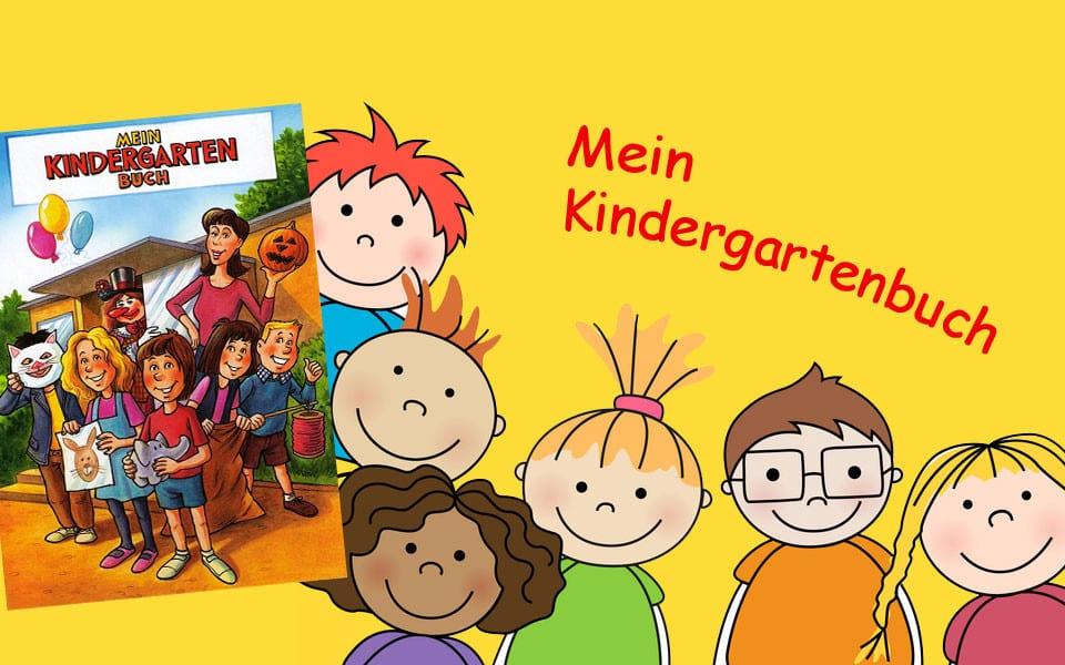 Das Kindergartenbuch