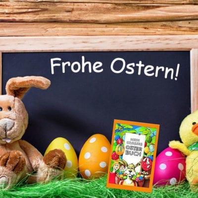 Kinderbuch Ostern