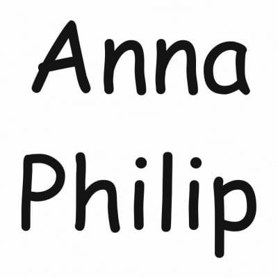 Schriftart Comic Sans