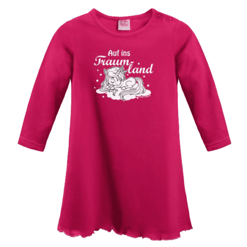 Kindernachthemd